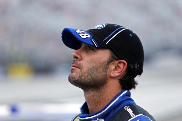 10 Bold Predictions for the 2014 NASCAR Sprint Cup Season