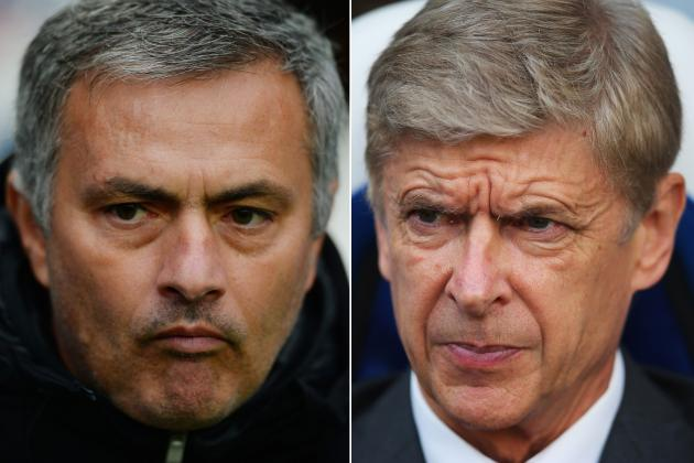 Paper News and Gossip: Wenger 'Embarrassed' for Mourinho, Liverpool Anger