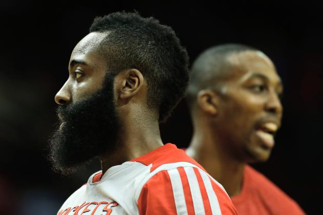 Post-2014 NBA All-Star Break Predictions for Houston Rockets