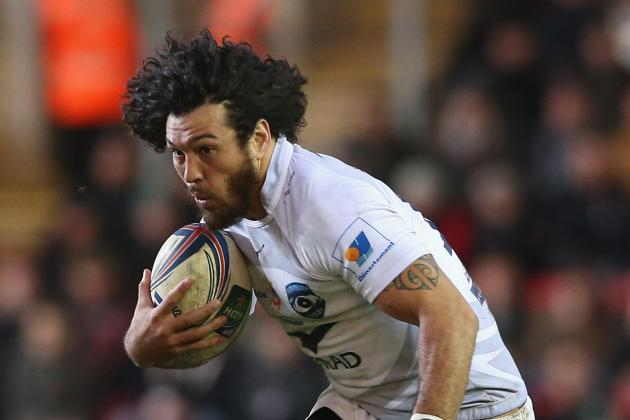 European Team of the Week: Ospreys and Montpellier Thrashings Lay Base