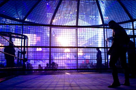 WWE Elimination Chamber 2014: Best Ways to Book Chamber Match at PPV