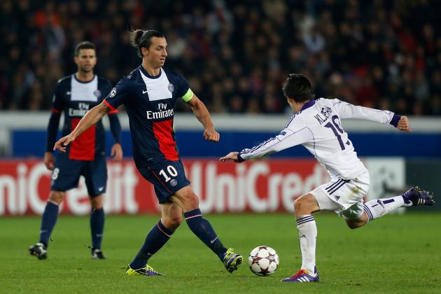 Tactical Battles That Will Shape Bayer Leverkusen's Clash with PSG