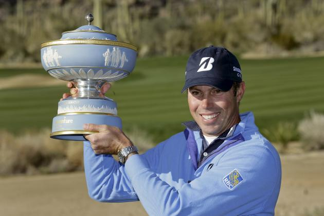 WGC-Accenture Match Play 2014: Preview and Prediction at Dove Mountain