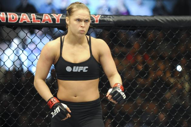 UFC 170: Matches to Make for the Entire Fight Card