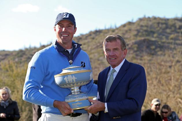 Ranking the 10 Best 1st-Round Matches at WGC-Accenture Match Play Championship