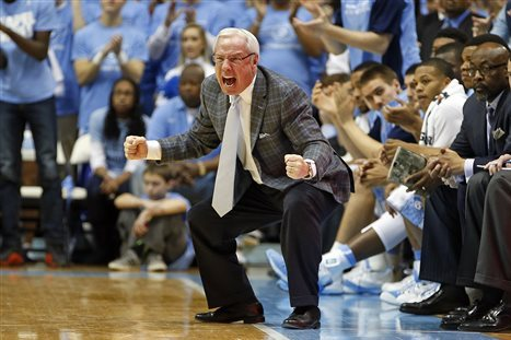 College Basketball Picks: North Carolina Tar Heels vs. Florida State Seminoles