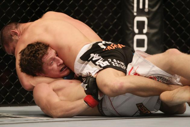 10 TUF Veterans Who Never Lived Up to Their Potential