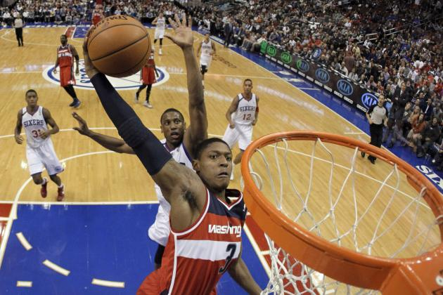Bradley Beal Talks Wizards Playoffs, Playing with John Wall and More