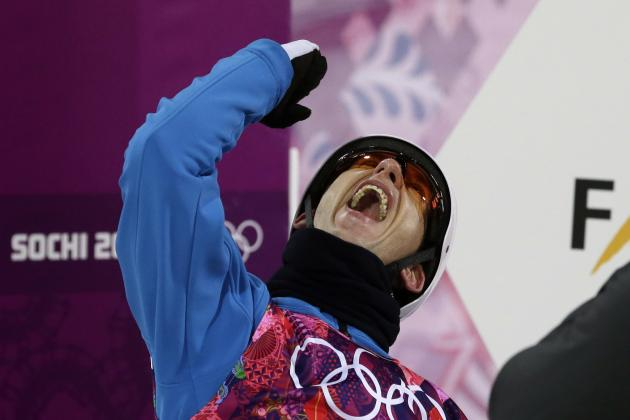 Sochi Winter Olympics: Biggest Surprises from Day 10