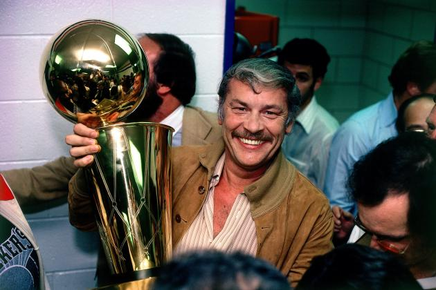 Remembering Jerry Buss One Year After His Passing