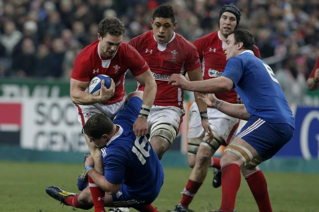 Wales vs. France: 5 Key Battles That Will Shape Their Six Nations Clash
