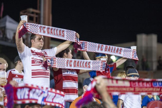 FC Dallas 2014 Season Preview: 4 Things to Watch for This Season