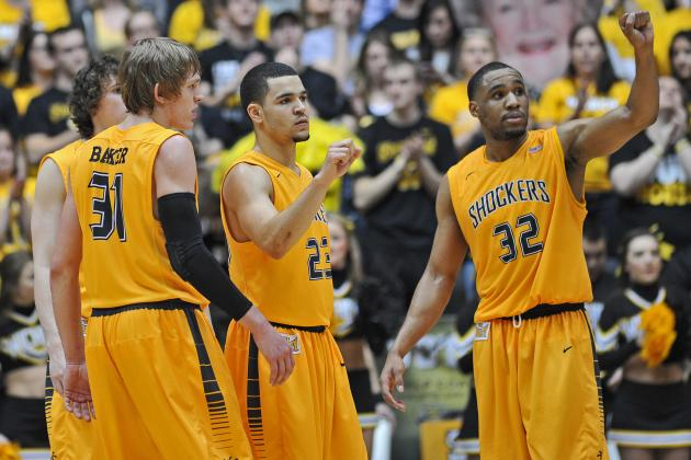 Grading Every Top 25 College Basketball Team's Backcourt in 2013-14