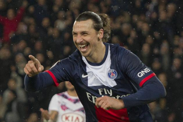 5 Reasons Why Paris Saint-Germain Can Win the Champions League This Season
