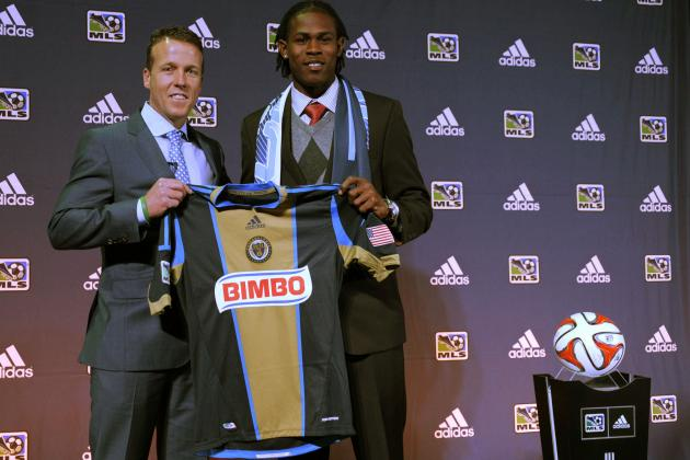 Philadelphia Union 2014 Season Preview: 4 Things to Watch for This Season