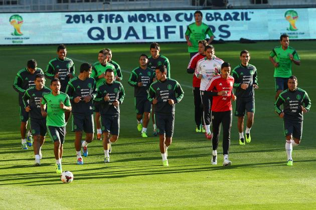 Mexico: Analyzing El Tri's Preparation Matches Ahead of the World Cup