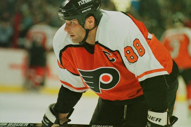 Ranking the 5 Best Offensive Performances in Philadelphia Flyers History