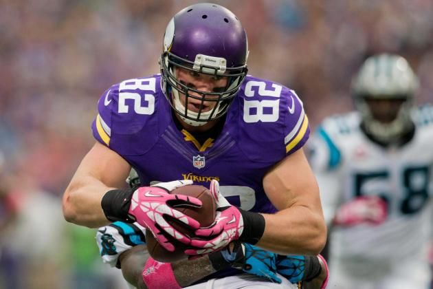 7 Positions the Minnesota Vikings Can Afford to Overlook This Offseason