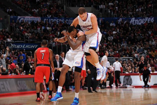 Post-2014 NBA All-Star Break Predictions for the LA Clippers