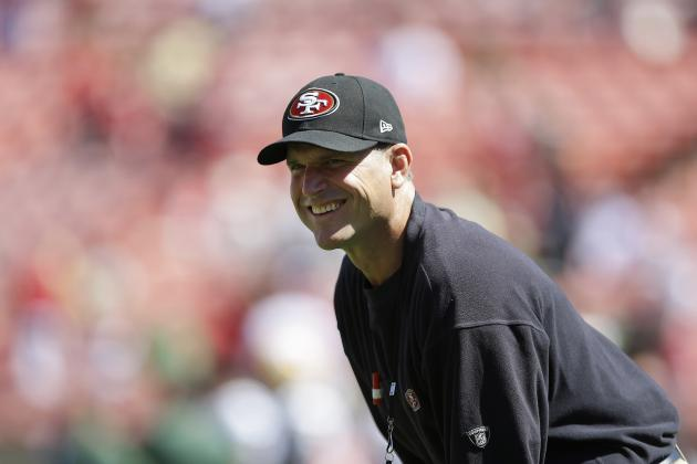 5 Free Agents the San Francisco 49ers Should Target This Offseason