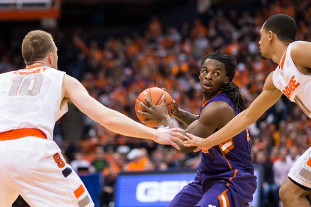 Syracuse Basketball: 5 Things We've Learned About Orange in 2013-14