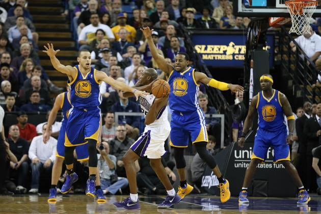 Post 2014 NBA All-Star Break Predictions for the Golden State Warriors