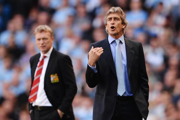 Paper News and Gossip: Manchester City Now Bigger Than United, Says Pellegrini