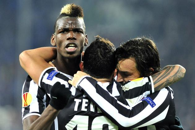 Juventus 2-0 Trabzonspor: 6 Things We Learned