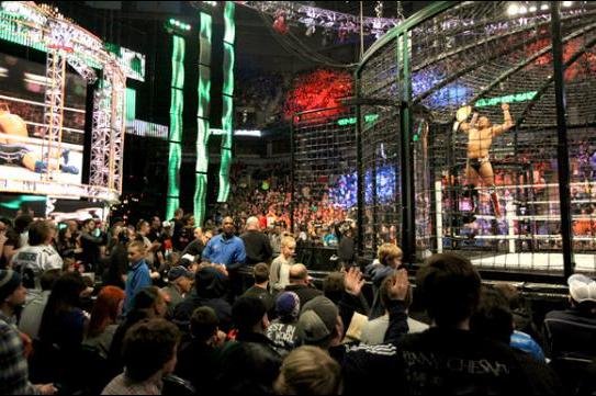 WWE Elimination Chamber 2014: Power Ranking the Top 5 PPV Performers of All Time