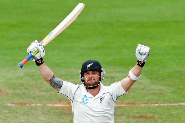 New Zealand vs. India: Winners and Losers from 2nd Test in Wellington