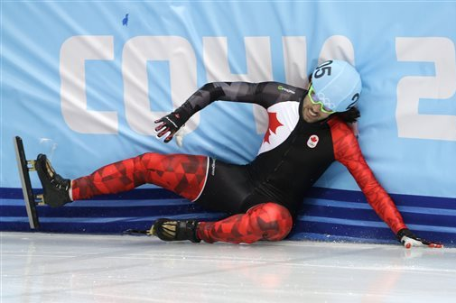 Sochi Winter Olympics 2014: Biggest Surprises from Day 11