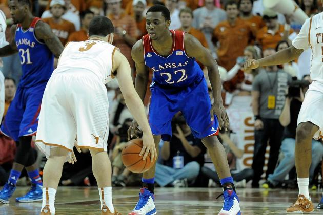 Ranking Best 2-Way Prospects in 2014 NBA Draft Class