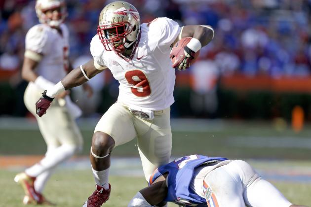 ACC Football: Top Spring Practice Battles to Watch For