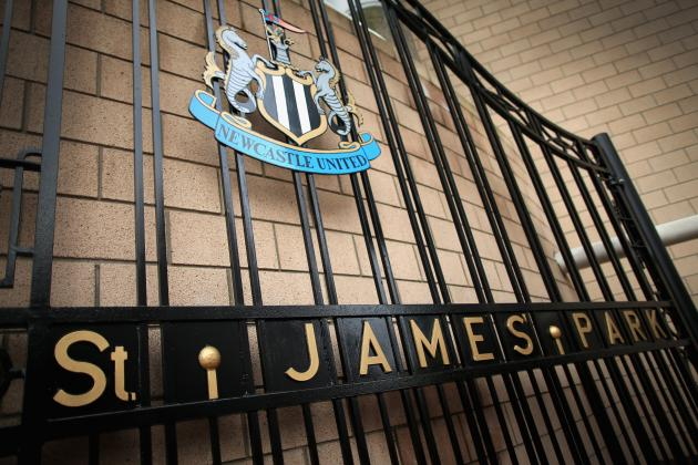 Newcastle United Transfer News and Rumours Tracker: Week of February 17
