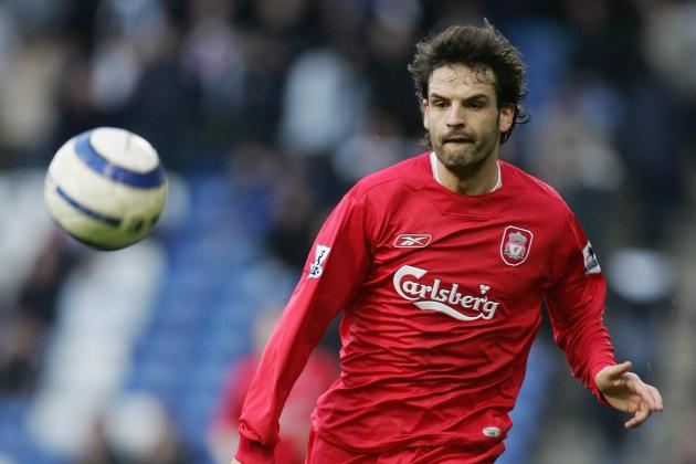 Greatest Liverpool XI Who Were Only Great Elsewhere