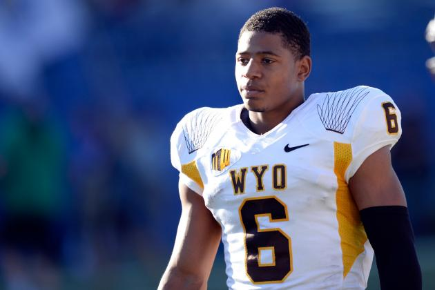 2014 NFL Scouting Combine: 5 Small-School Prospects Miami Dolphins Should Watch