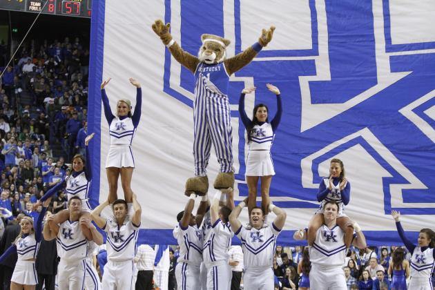 Kentucky Basketball: 5 Things We've Learned About Wildcats in 2013-14