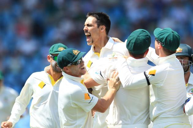 Mitchell Johnson and the 5 Greatest Cricket Comebacks