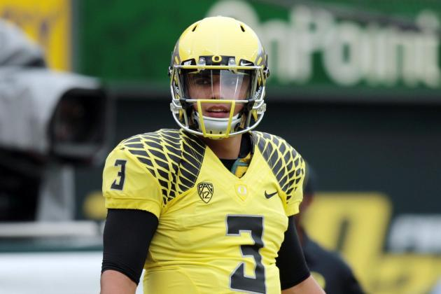 College Football QBs Most Likely to Transfer Before the Start of Spring Practice