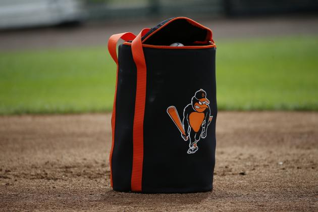 Baltimore Orioles Spring Training To-Do List