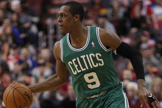 5 Teams That Should Go All-in on Rajon Rondo Trade