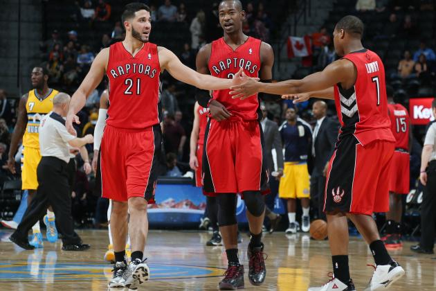 Post-2014 NBA All-Star Predictions for the Toronto Raptors