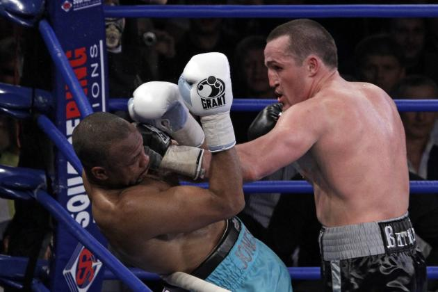Ranking the 10 Most Terrifying Boxing Moments of the Past Decade