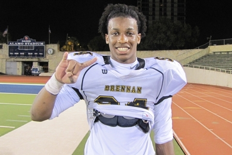 Texas Football: What Longhorn Fans Should Expect from Derick Roberson in 2014