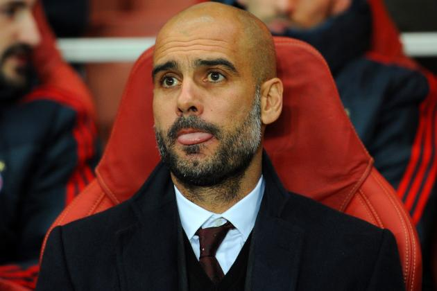 B/R Gossip Roundup: Breaking Down This Week's Biggest Rumours: Pep Calms Waters