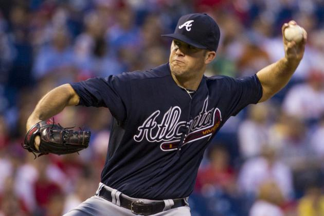 Atlanta Braves: 5 Potential Breakout Candidates to Watch in Spring Training