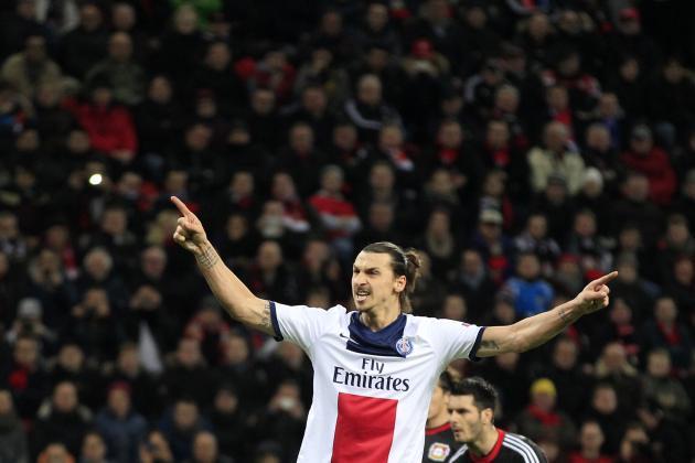 Bayer Leverkusen vs. Paris Saint-Germain: 6 Things We Learned