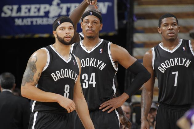 Post-2014 NBA All-Star Break Predictions for Brooklyn Nets