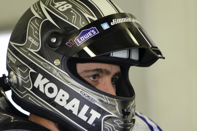 10 Burning Questions for the 2014 NASCAR Sprint Cup Season