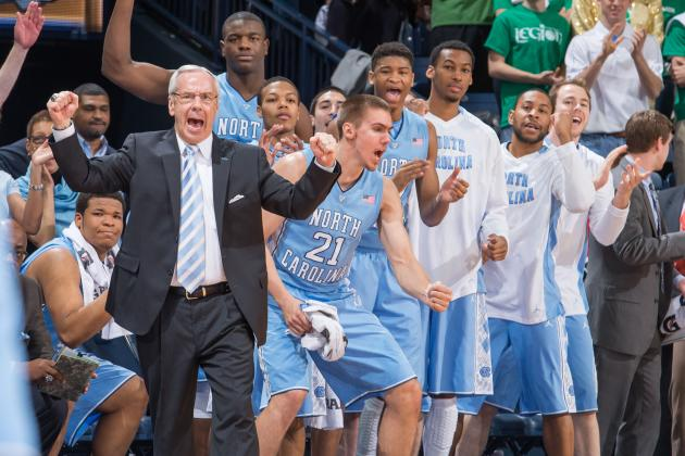 UNC Basketball: 5 Keys to a Tar Heels Victory over Duke